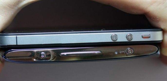 Sony Ericsson Xperia Neo Android (16)