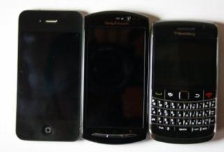 Sony Ericsson Xperia Neo Android (2)