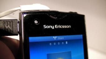 Sony Ericsson Xperia ray (6)