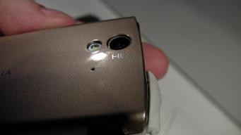 Sony Ericsson Xperia ray (8)