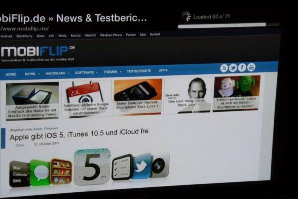 Apple TV 2 im Kurztest: Funktionen, Einsatz und Jailbreak