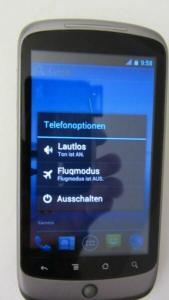 Nexus One Ice Cream Sandwich 4.0 (12)