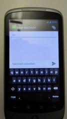 Nexus One Ice Cream Sandwich 4.0 (6)