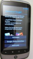 Nexus One Ice Cream Sandwich 4.0 (7)