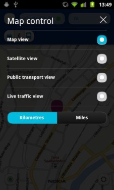 Nokia Maps Android (3)