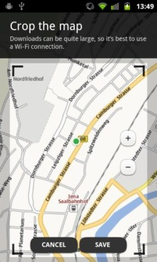 Nokia Maps Android (4)