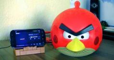 Gear4 Angry Birds Lautsprecher (1)