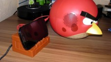 Gear4 Angry Birds Lautsprecher (2)