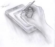 Hand-Galaxy-Note
