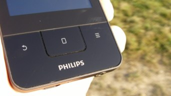 Philips GoGear Connect 3 (2)