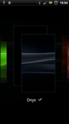 SE Xperia Arc S Screens (6)