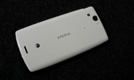 Sony Ericsson Xperia Arc S (8)