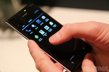 Huawei P1 S t7