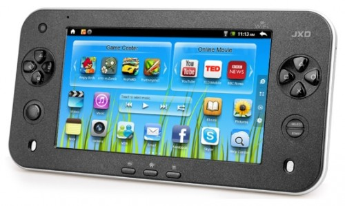 Tablet Spiele Android