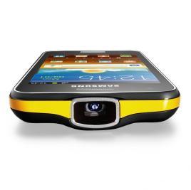 Samsung Galaxy Beam MWC2012_9