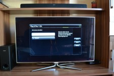 Samsung UE46D8090 Smart TV Test (11)