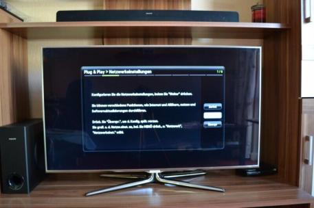 Samsung UE46D8090 Smart TV Test (5)