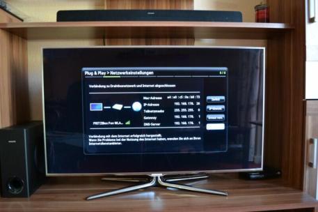 Samsung UE46D8090 Smart TV Test (8)