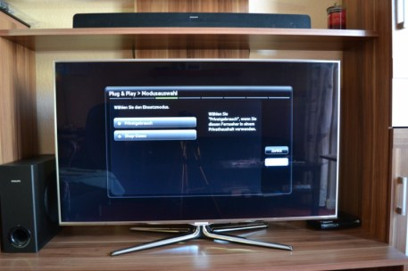 Samsung UE46D8090 Smart TV Test (9)