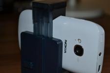 Smartphone Stativ Fotografie (28)
