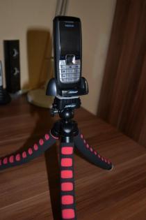 Smartphone Stativ Fotografie (41)