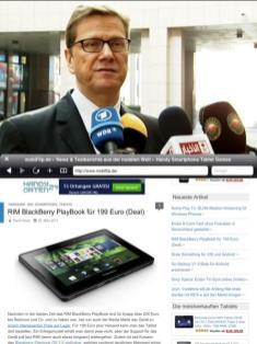 Elgato EyeTV Mobile TV-Tuner screen 4