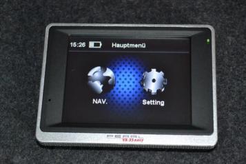 Pearl VX-35 easy GPS-Navigationsgeraet (11)