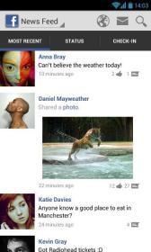 Facebook for Ice Cream Sandwich (3)