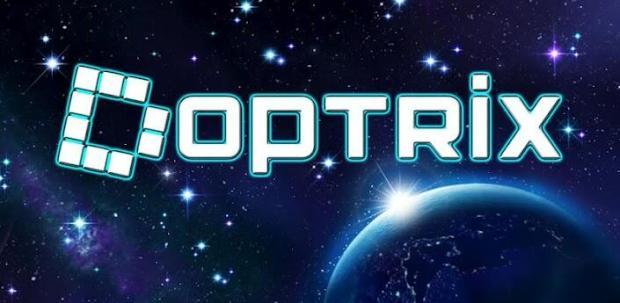 Doptrix für Android - das moderne Tetris