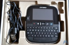 DYMO LabelManager 500 TS (2)