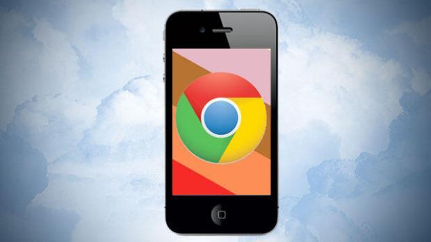 Google Chrome für iPhone und iPad