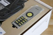 Philips Homerun FC9910 Staubsauger-Roboter Unboxing 2