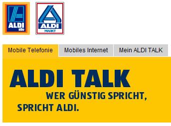 Mein Aldi Talk Telefonnummer