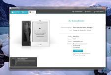 Kobo Touch eReader (6)