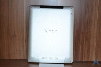 Pearl Touchlet X10 (13)