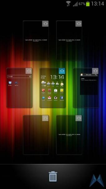 Samsung Galaxy S3 Screen (2)
