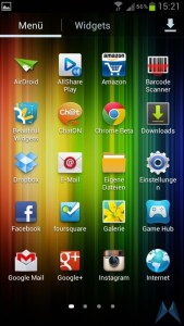 Samsung Galaxy S3 Screen (4)