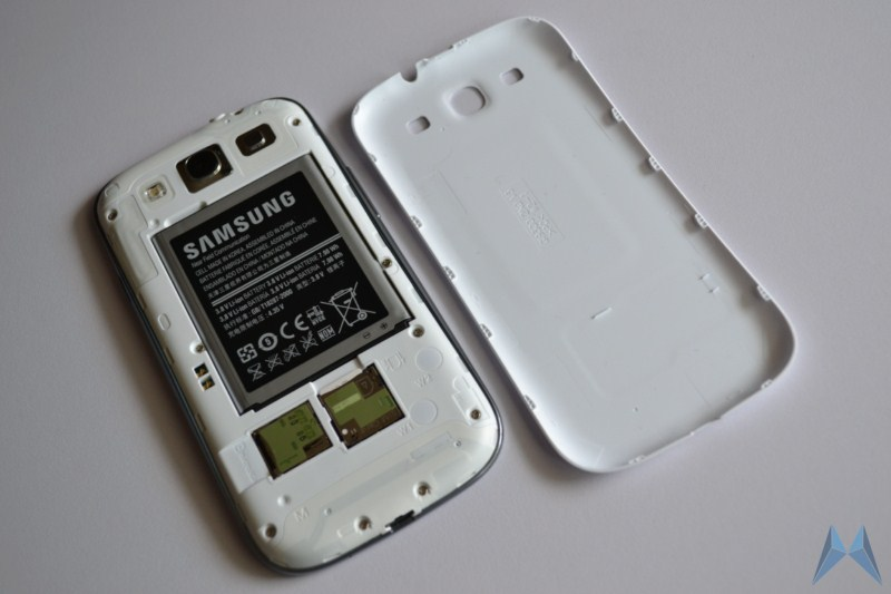 Samsung Galaxy S3 Test (13)