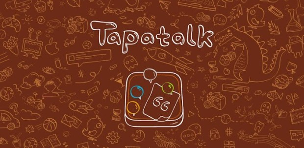 Tapatalk für Android