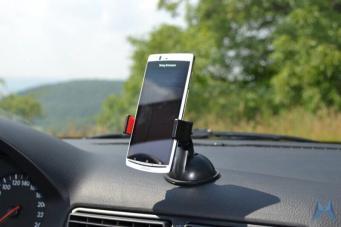 Oso Grip Universal KFZ-Smartphone-Halterung (15)