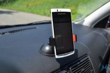 Oso Grip Universal KFZ-Smartphone-Halterung (16)