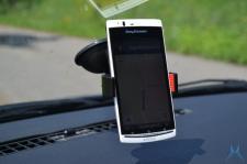 Oso Grip Universal KFZ-Smartphone-Halterung (21)