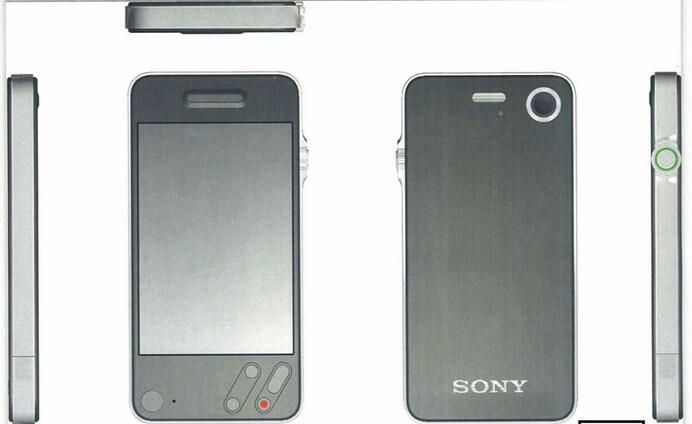 Iphone  Geklaut