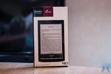 Sony Reader PRS-T (3)