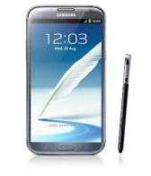 GALAXY Note II Product Image (5)