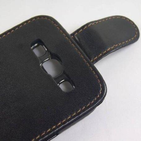 Kobert Goods Leder Flip Case Samsung Galaxy S3 (4)
