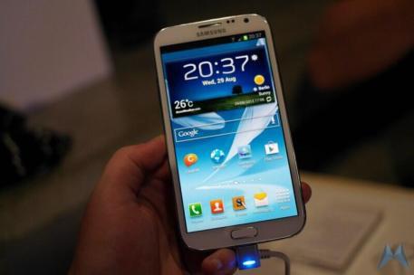 Samsung Galaxy Note 2 IFA (3)