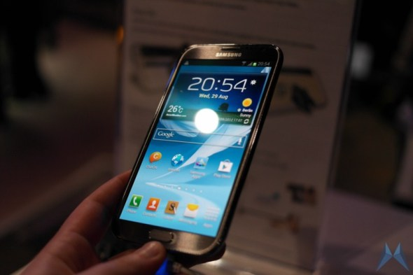 Samsung Galaxy Note 2 IFA (30)
