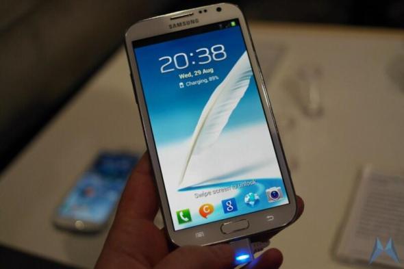Samsung Galaxy Note 2 IFA (48)