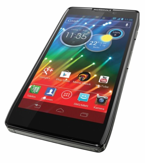 Motorola RAZR HD_Dyn_Low 2